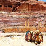 Découvrez Pétra en Jordanie: un site archéologique époustouflant