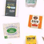 The vegan cheese brand bible