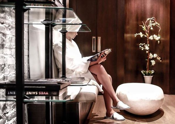 Discover the best spas in New York City to treat yourself
