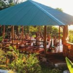 Costa Rica: yoga retreat centers located in a paradisiacal setting