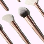 How to clean makeup brushes for a germ free glam session
