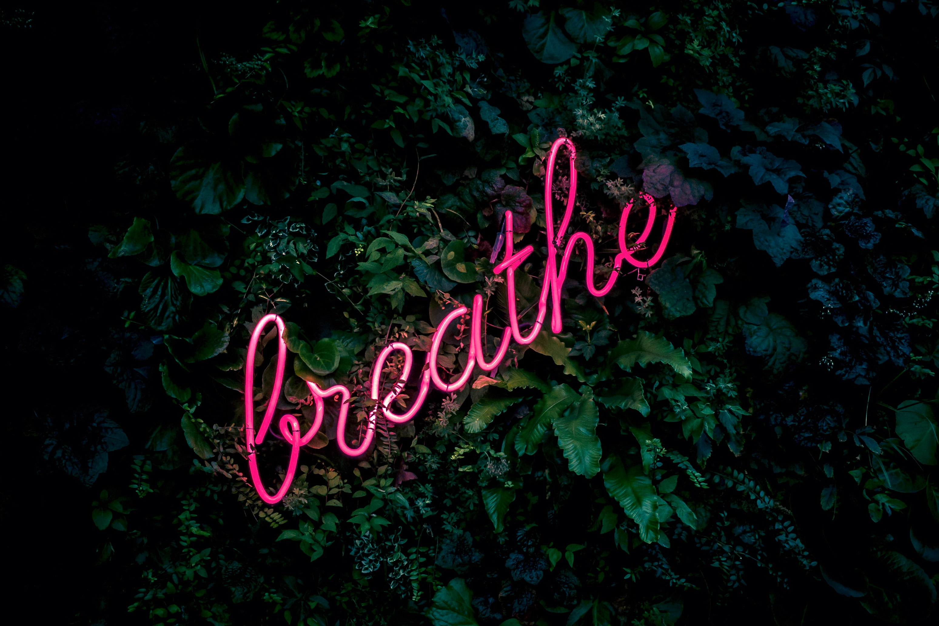 Five breathing exercises to relieve stress easily