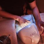 Les meilleures lampes LED pour faire vos ongles à la maison