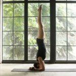 Qu'est-ce que le yoga salamba sirsasana?