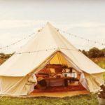 Huit tentes pratiques pour faire son propre glamping