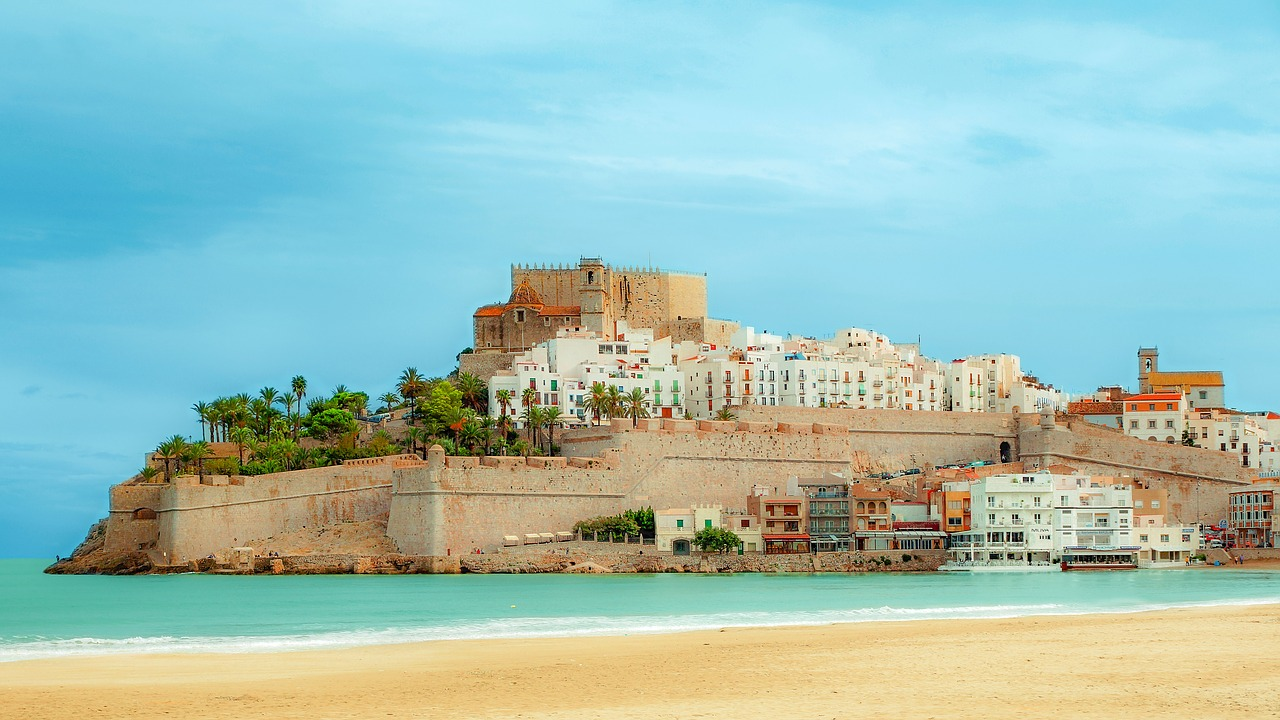 Spain: ten beautiful spots to discover during your next vacations