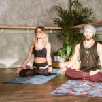 Suffering from anxiety? Here's how yoga can help you