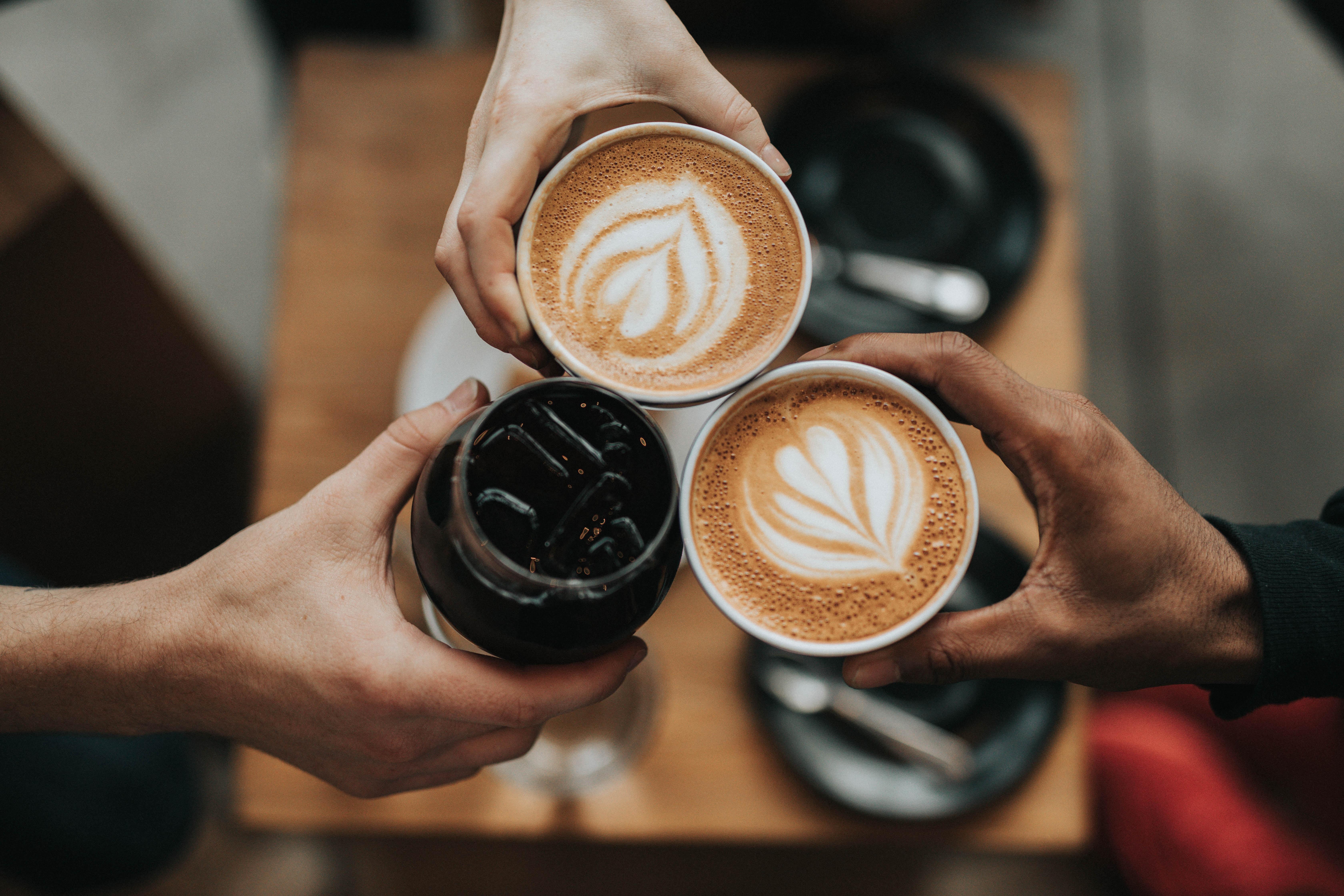 10 Vegan coffee alternatives to jumpstart your day
