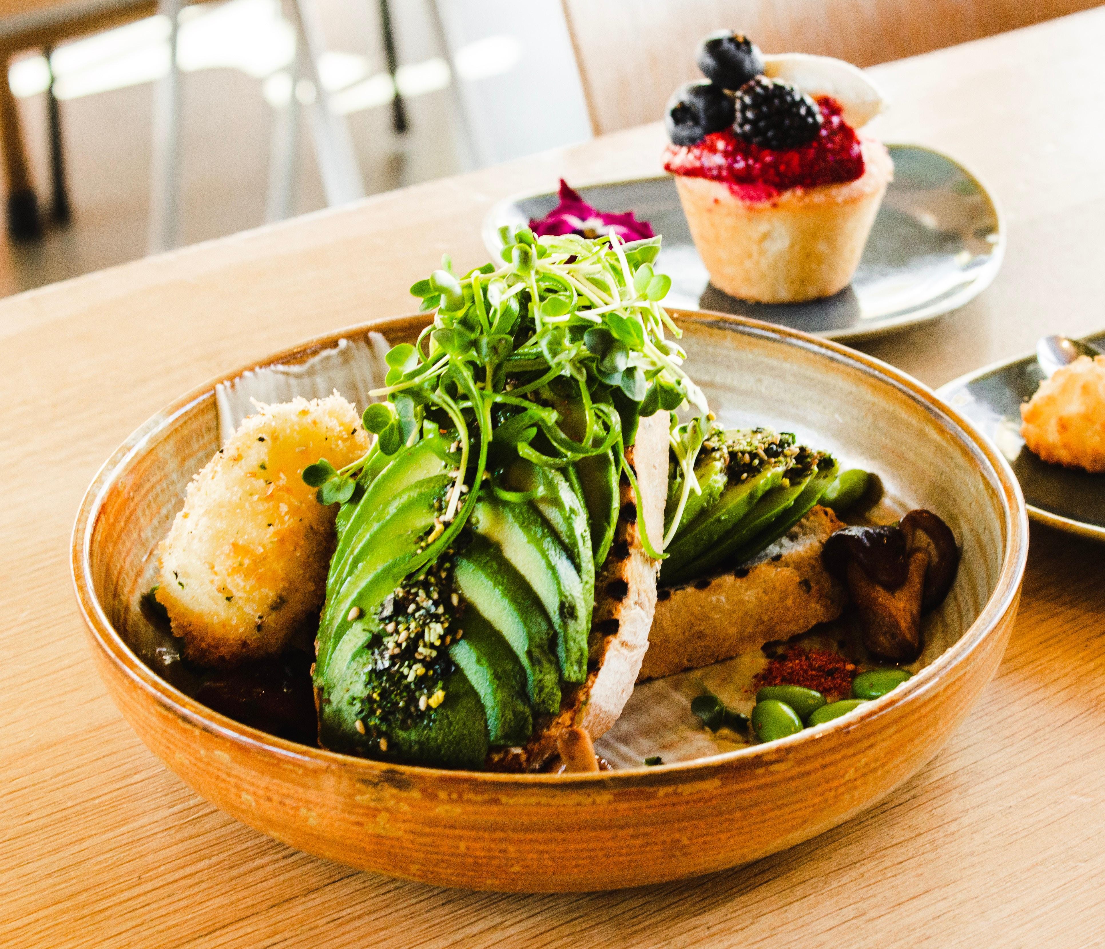 Top 10 best vegan restaurants in Toronto