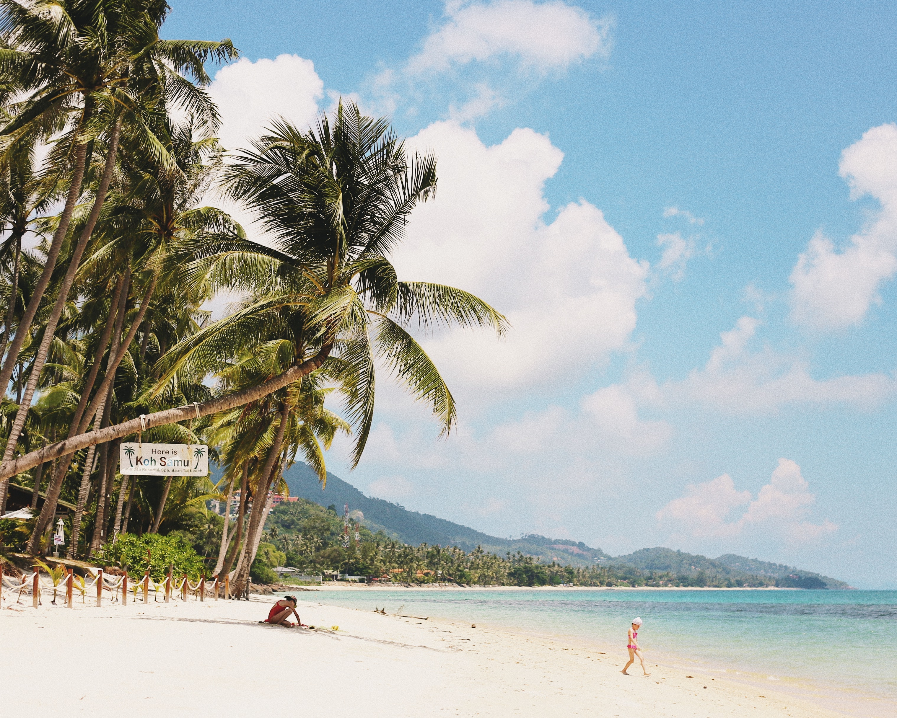 Wonderful Tropical Islands You Can Travel To For Cheap