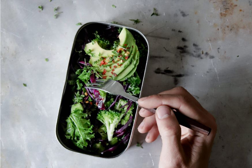 Vegan keto picnic made simple: 15 recipes to get inspired