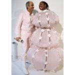 Our Favorite Unusual Wedding Dresses