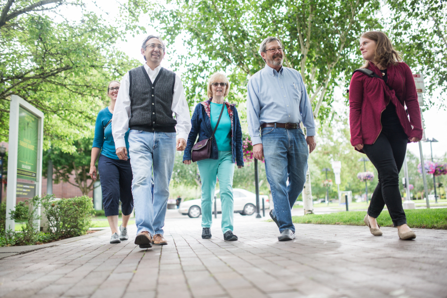 The Best US Cities For Senior Living