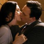 Les Plus surprenants baisers non scénarisés du cinéma et de la télé