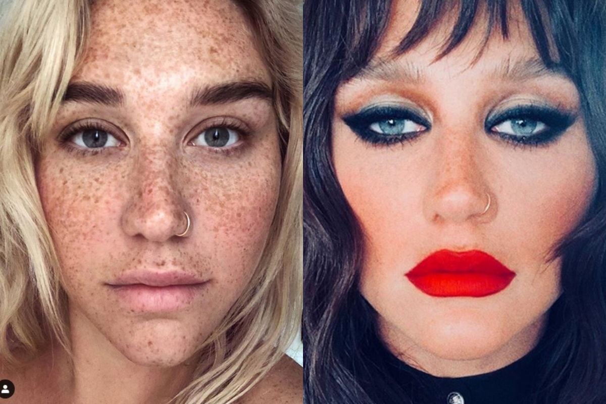 You Won't Believe How These Hollywood Ladies Look Without Makeup