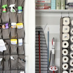 20 Dollar Store Organizing Ideas to Inexpensively Order Your Home