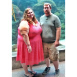 Couple Makes a Bet: No Cheat Meals, No Alcohol. A Year Later, This Is What They Look Like