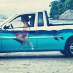 Funny And Weird Car Wraps You Won't See Often