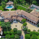 The Most Luxurious And Stunning Celebrity Mansions