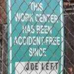 Funny Business Signs Put Up For Your Entertainment