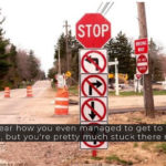 52 Funny Road Signs That Are Sure To Make You Laugh