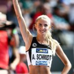 Stunning Female Athletes: When Beauty Mixes With Talent