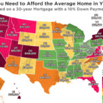 USA Maps That Will Totally Change How You See The Country
