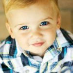 Unique Baby Boy Names That Aren't As Common As They Once Were