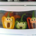Funny Fruits And Vegetables That Look Like Other Things
