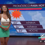 The Most Famous Weather Anchors From Across The World